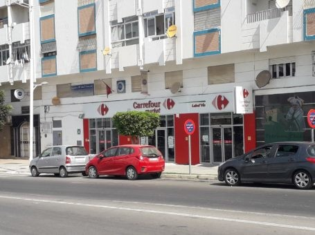 كاريفور ماركيت تطوان – Carrefour Market Tetouan