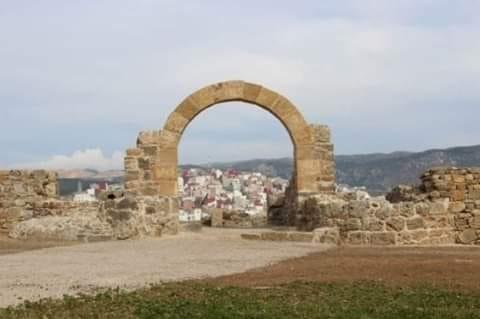موقع تمودة الأثري تطوان