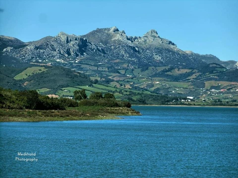 جبال حوز تطوان