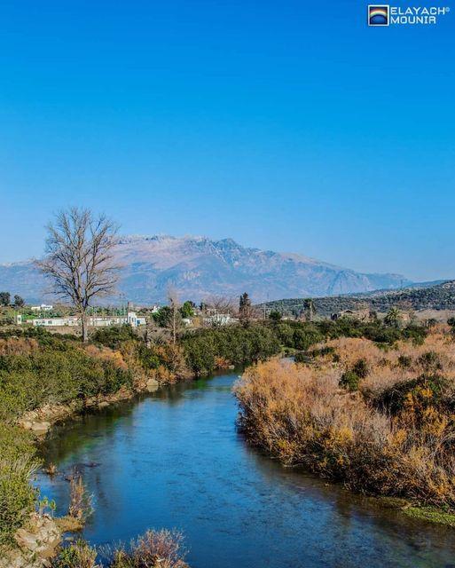 الصورة لجبل إدمامن تطوان