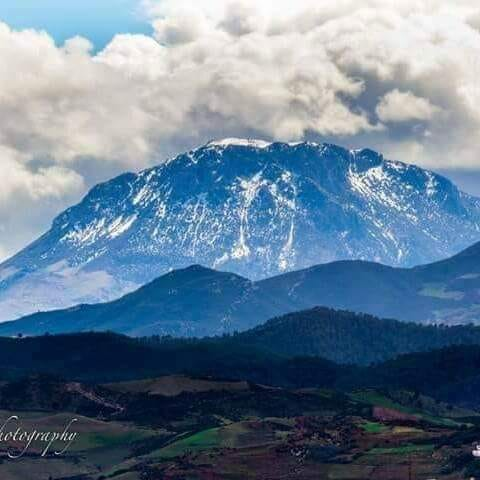 جبل كلتي