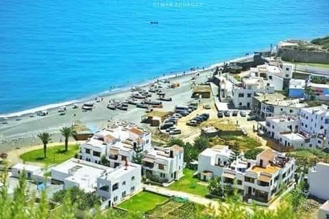 قرية جنان النيش