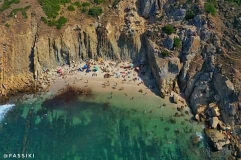 شاطئ الزرارع