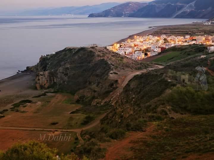 قرية تارغة