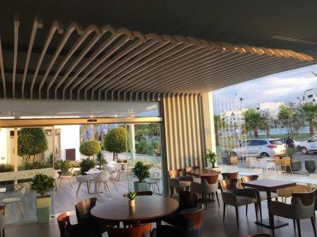 مقهى باريس