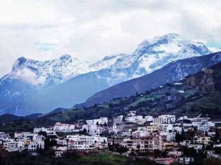 جبل بوزيتون