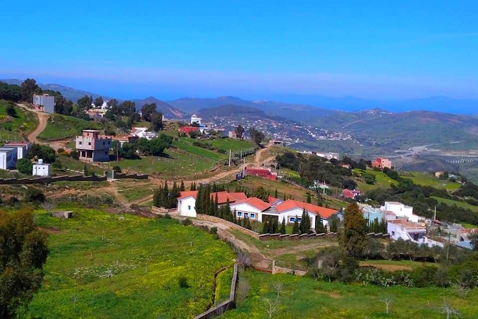 قرية الزميج