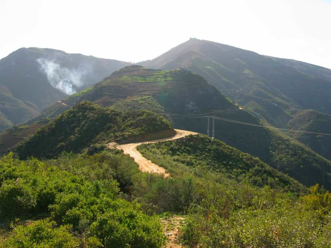 جبل أحمد الفيلالي