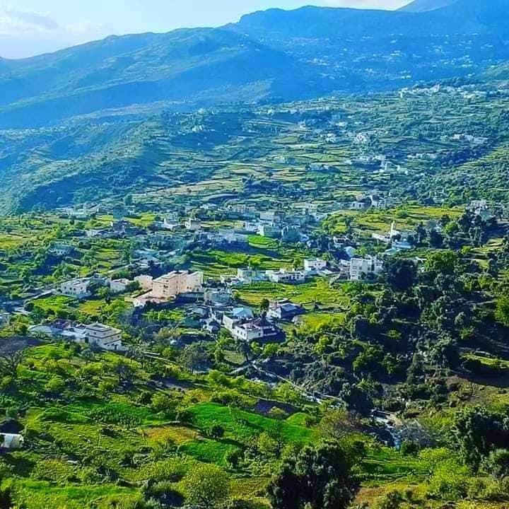 قرية ماكو جماعة باب تازة
