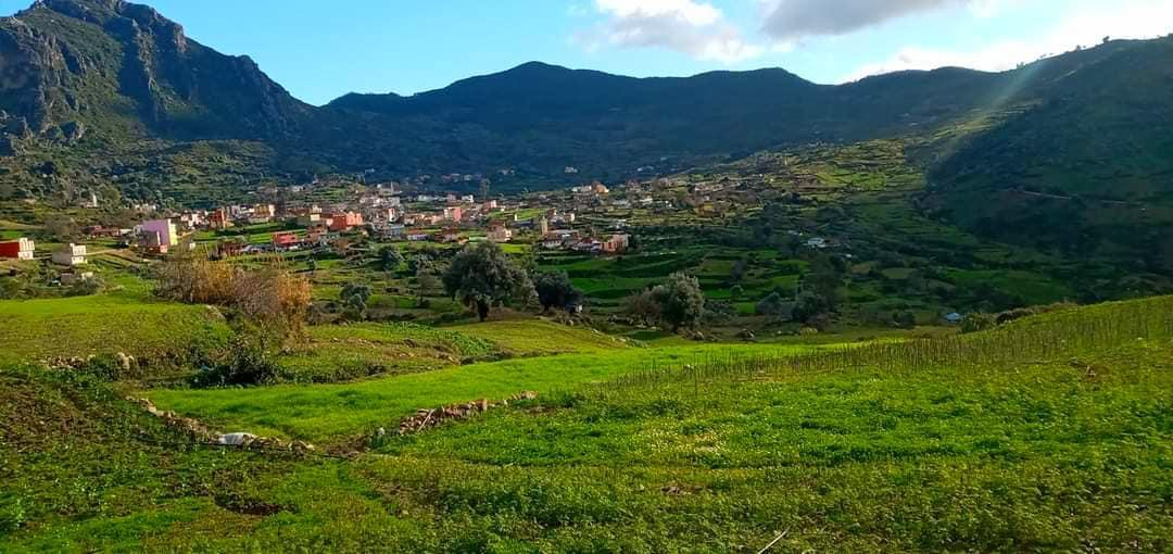 قرية ماكو