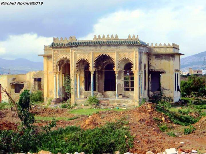قصر الرزيني