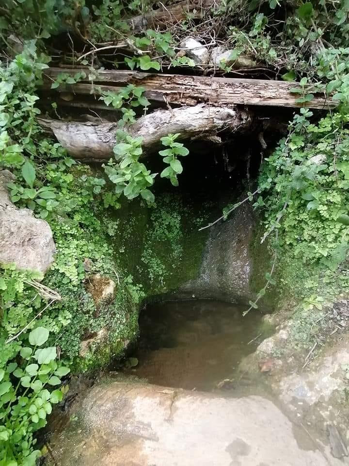 الصور من قرية الكوف بجبال حوز تطوان