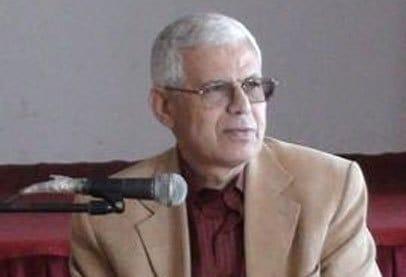 محمد أنقار الكاتب والأديب مغربي